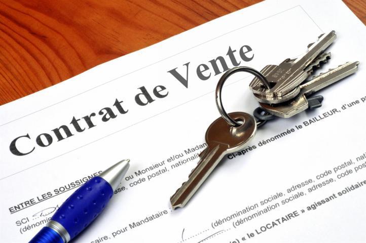 Obligations legales pour la vente d'un bien